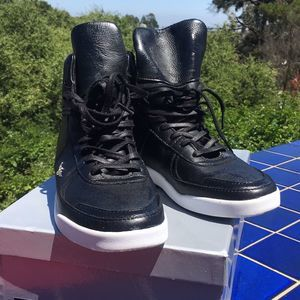 Creative Recreation High Tops Leather Sneaker 11
